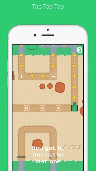 GoGo Tank Premium screenshot #4