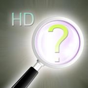找茬 (HD) - 200张高清图片