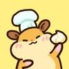 ハムスタータイクーン : ケーキ屋さんのゲーム - iPhoneアプリ