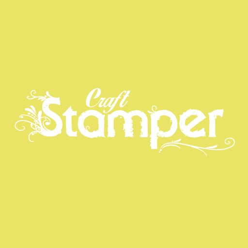 Craft Stamper - The Worlds Best Stamping Magazine
