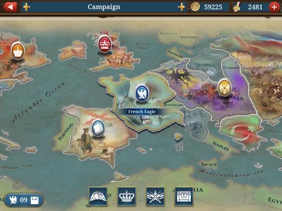 European War 6: 1804 screenshot 18