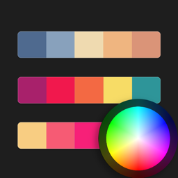Ícone do app Pastel