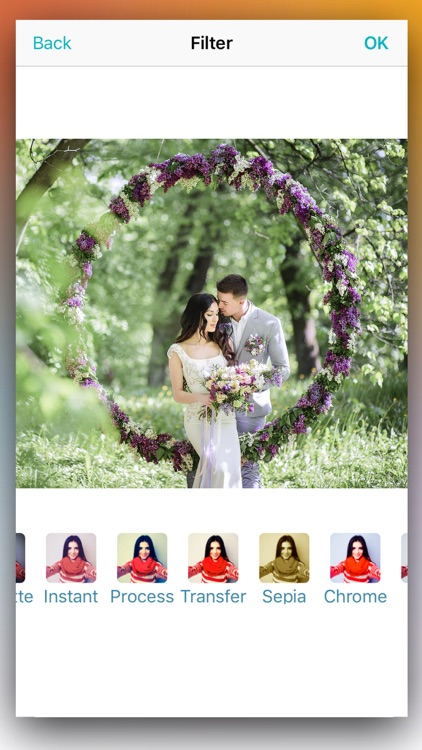 Love Collage Photo Editor