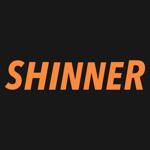 Shinner - skate spots & videos pour pc