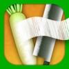 かつらむき - iPhoneアプリ