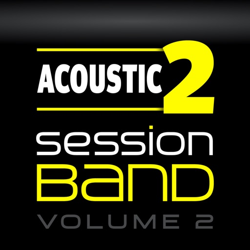 SessionBand Acoustic Guitar 2