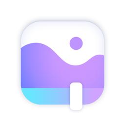 Ícone do app Filtertune da Lightricks