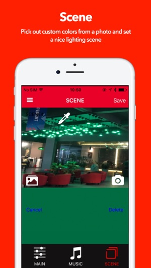 PLAYBULB X on the App Store
