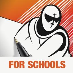 Comic Draw for Schools