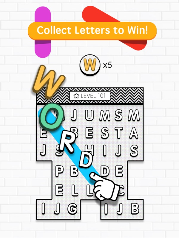 That Word Game - Match 3 - Online Game Hack and Cheat | TryCheat com
