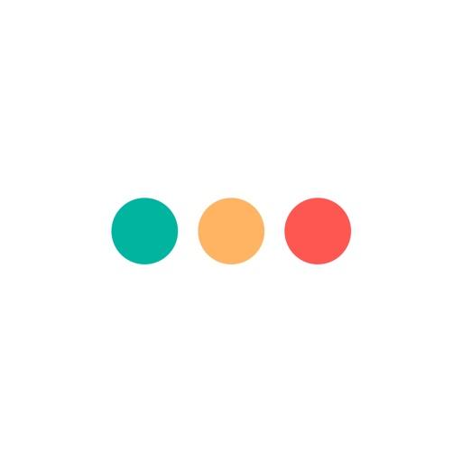 Moods: Mental Health Tracking iOS App