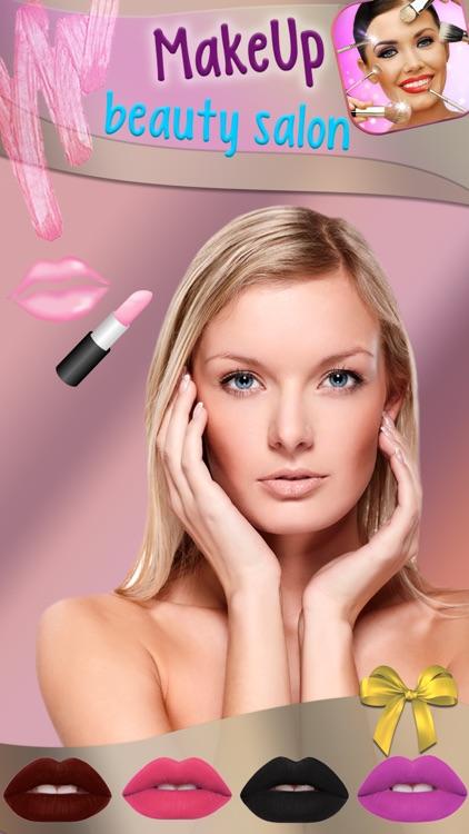 Makeup Beauty Photo Edit.or
