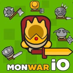 MonWar IO