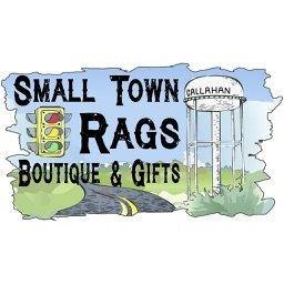 Small Town Rags Boutique