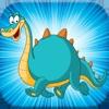 T-REX:恐竜のサウンド&マッチング - iPadアプリ