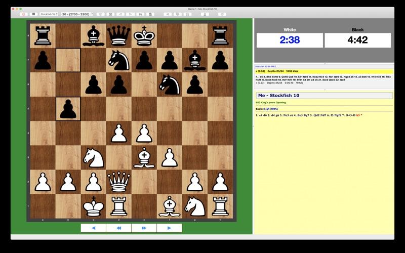 Chess Studio Lite for Mac