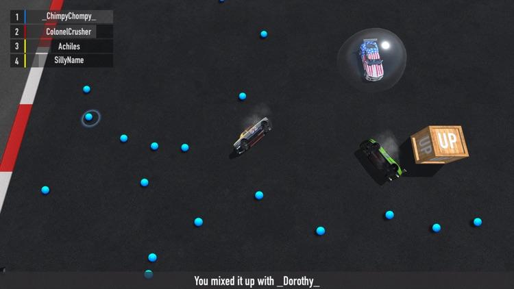 Boost Arena screenshot-8