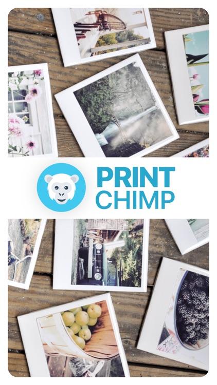 PrintChimp Print & Ship Photos screenshot-0