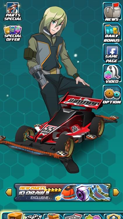 Mini 4WD Legend - Racing Sim screenshot-5