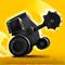 App Icon for CATS: Crash Arena Turbo Stars App in Azerbaijan IOS App Store