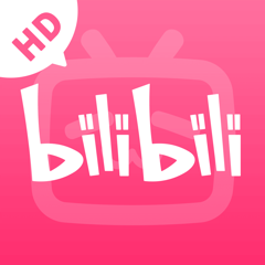 哔哩哔哩HD-弹幕番剧直播高清视频