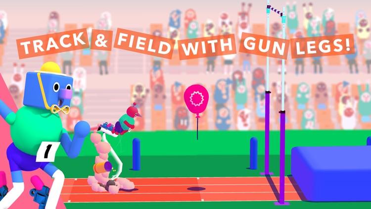 Run Gun Sports