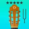 クラシックギターチューナー - iPhoneアプリ