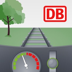 DB Zug Simulator