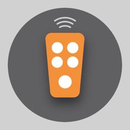Ícone do app Remote Control for Mac - Pro