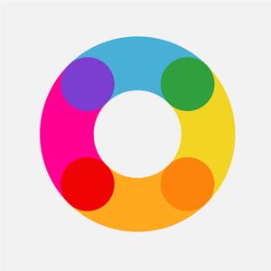 Tayasui Color app