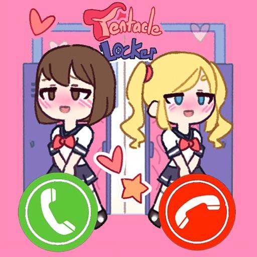 Call Tentacle Locker Girls