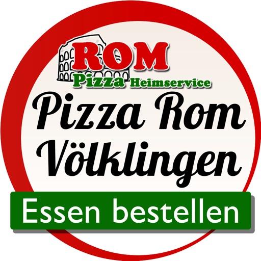Pizza Rom Völklingen