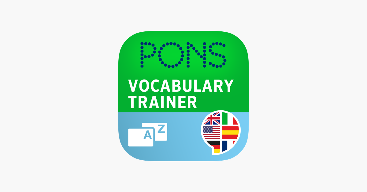 Adults Vocabulary training for