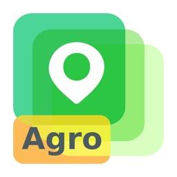 Agro Measure Map Pro