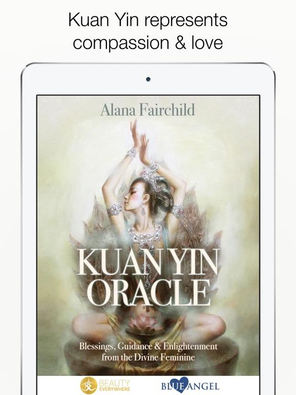 Kuan Yin Oracle - Fairchild screenshot 6