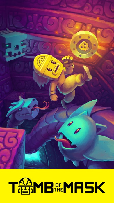 Baixar Tomb of the Mask para Android