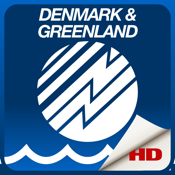 Boating Denmarkgreenland Hd app review