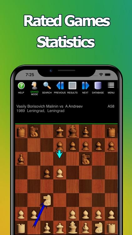 Chess Pro - Learn & Play screenshot-8