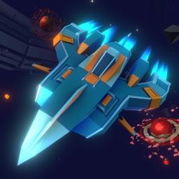 AR Guns: 3D Galaxy War Shooter