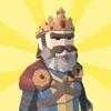 Idle Medieval Village: 3Dゲーム - iPadアプリ