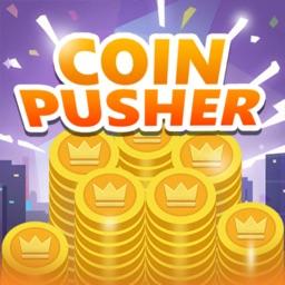 Coin Pusher Winner