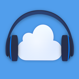 Ícone do app CloudBeats Player de Música