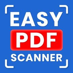PDF Document Scanner: Scan App