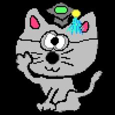 Activities of Math Shooter ft. Professor Cat