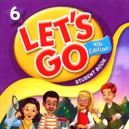 牛津少儿英语Let's go 6