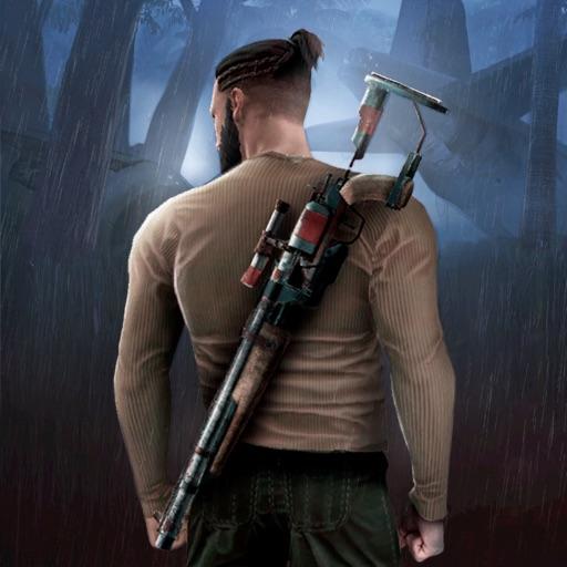 Survivalist: invasion (RPG)