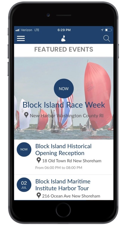 The Block Island App screenshot-7