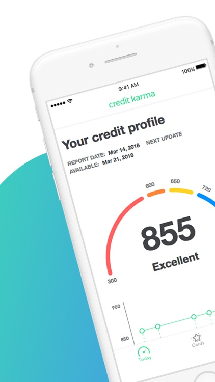 Credit Karma screenshot-0