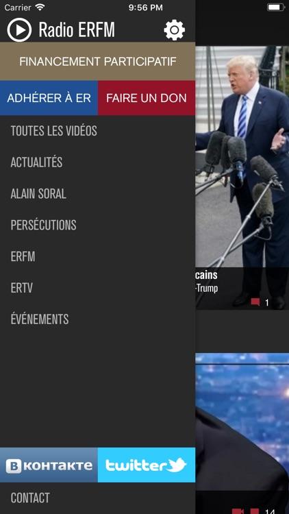 Egalite et Reconciliation screenshot-4