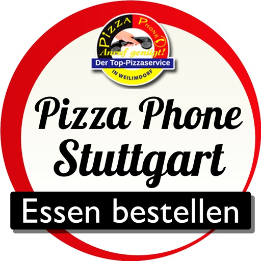 Pizza Phone Weilimdorf
